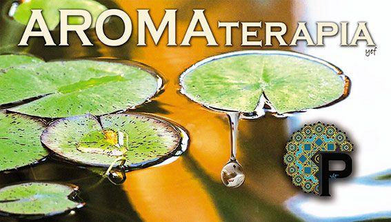 Imagen para blog Aromaterapia