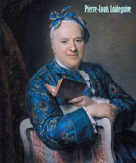 Retrato de Pierre-Louis-LAIDEQUIVE